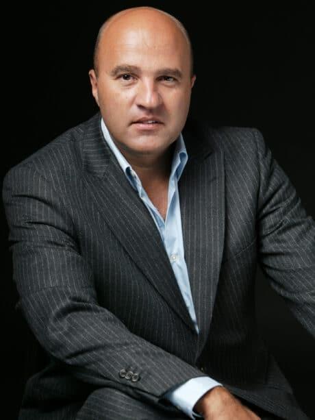 John Van Den Heuvel Misdaadverslaggever Speakers Academy